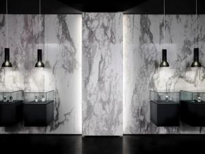 SP150 Polished Carrara 5.6 - 2